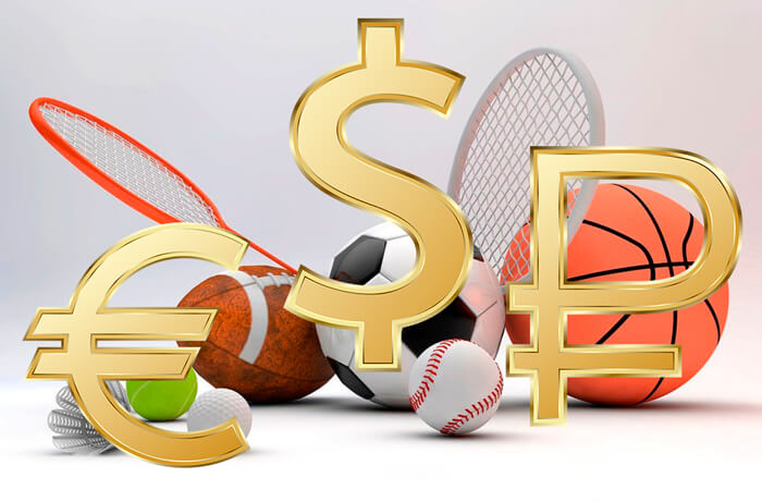 ставки на спорт виртуальные деньги без регистрации