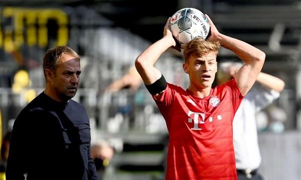 Прогноз на матч Бавария - Фортуна 30 мая 2020