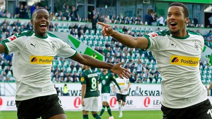 Прогноз на матч Боруссия М - Вольфсбург 16 июня 2020 года