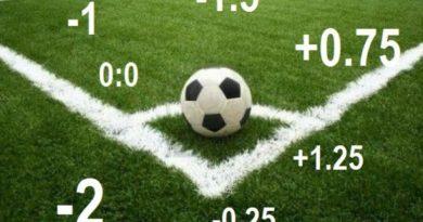 Что значит фора в ставках на спорт