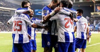 Прогноз на матч Фамаликан - Порту 3 июня 2020