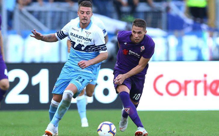Прогноз на матч Лацио - Фиорентина 27 июня 2020
