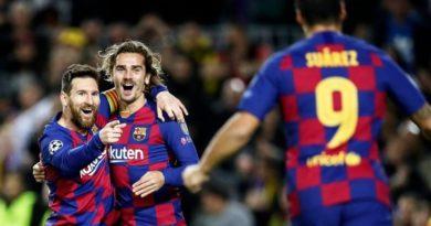 Прогноз на матч Мальорка - Барселона 13.06.20