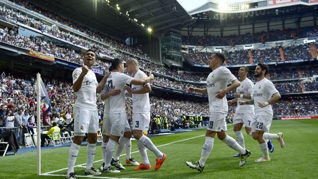 Прогноз на матч Реал - Эйбар 14.06.20
