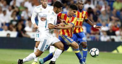 Прогноз на матч Реал - Валенсия 18 июня 2020