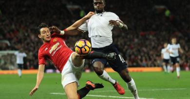 Прогноз на матч Тоттенэм - Манчестер Юнайтед 19 июня 2020