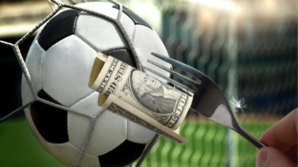 Что такое вилки в ставках на спорт