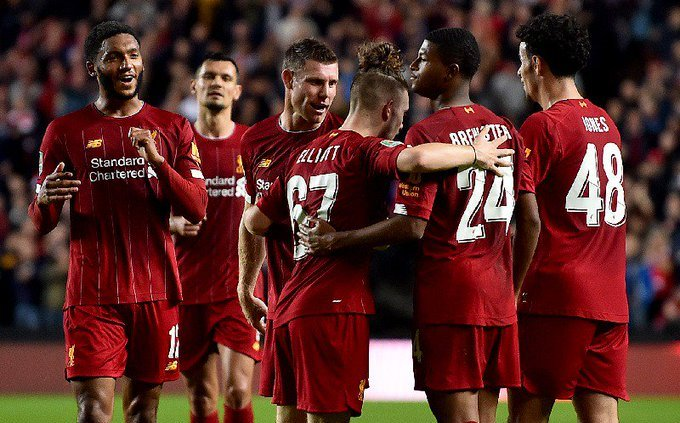 Прогноз на матч Арсенал - Ливерпуль 15 июля 2020