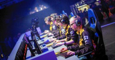 Как проводятся киберспортивные турниры