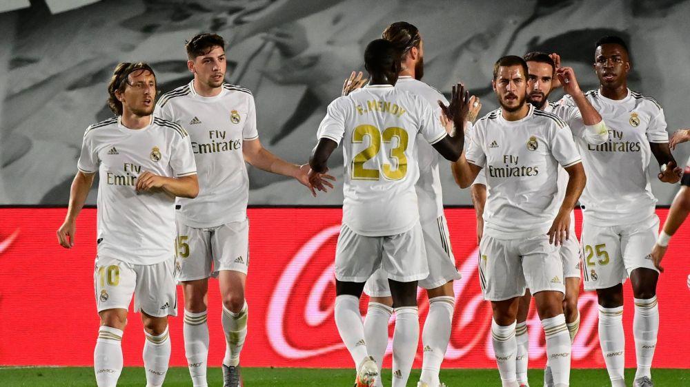 Прогноз на матч Реал - Алавес 10 июля 2020