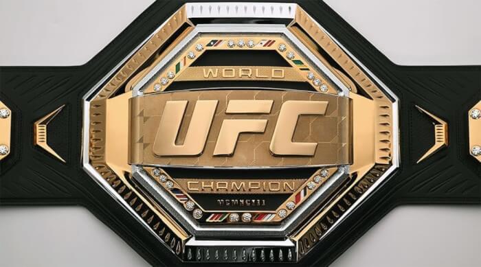 Что такое UFC