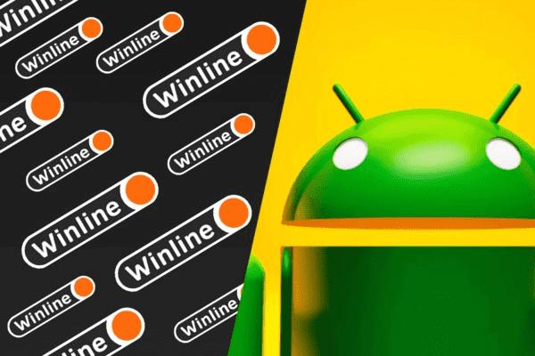 винлайн букмекерская контора скачать приложение на андроид